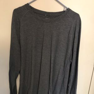 Lululemon Men's Longsleeve Shirt XL